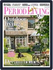Period Living (Digital) Subscription August 1st, 2020 Issue