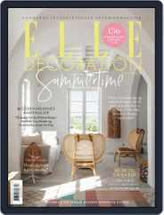ELLE Decoration Denmark (Digital) Subscription July 1st, 2020 Issue