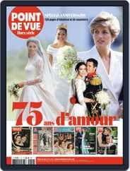 Point De Vue (Digital) Subscription July 1st, 2020 Issue