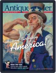 Antique Trader (Digital) Subscription July 1st, 2020 Issue