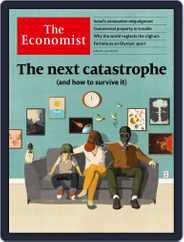 The Economist Continental Europe Edition (Digital) Subscription June 27th, 2020 Issue