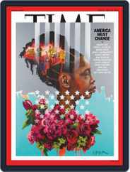 Time Magazine International Edition (Digital) Subscription July 6th, 2020 Issue