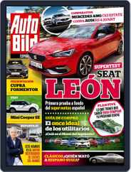 Auto Bild Es (Digital) Subscription June 26th, 2020 Issue