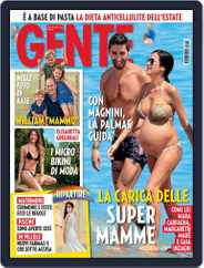 Gente (Digital) Subscription July 4th, 2020 Issue