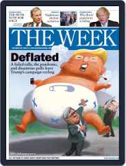 The Week (Digital) Subscription July 3rd, 2020 Issue
