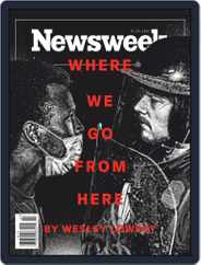 Newsweek (Digital) Subscription July 3rd, 2020 Issue