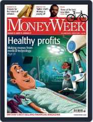 MoneyWeek (Digital) Subscription June 26th, 2020 Issue