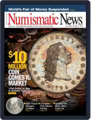 Numismatic News (Digital) Subscription July 7th, 2020 Issue