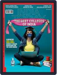 India Today (Digital) Subscription July 6th, 2020 Issue