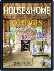 House & Home (Digital) Subscription July 1st, 2020 Issue