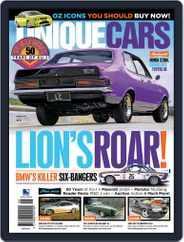 Unique Cars Australia (Digital) Subscription June 17th, 2020 Issue