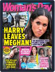 Woman's Day Australia (Digital) Subscription July 6th, 2020 Issue