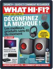 What Hifi France (Digital) Subscription June 1st, 2020 Issue