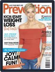 Prevention Magazine Australia (Digital) Subscription August 1st, 2020 Issue