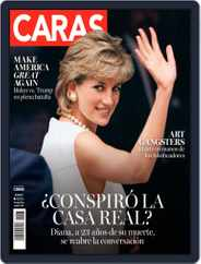 Caras-méxico (Digital) Subscription July 1st, 2020 Issue