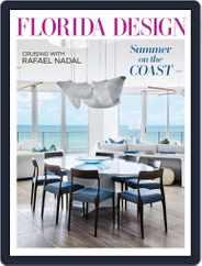 Florida Design (Digital) Subscription June 24th, 2020 Issue