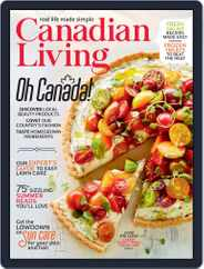 Canadian Living (Digital) Subscription July 1st, 2020 Issue