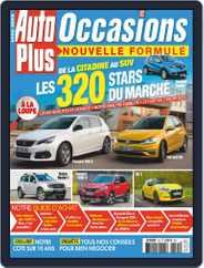 Auto Plus France (Digital) Subscription June 1st, 2020 Issue