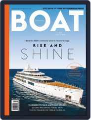 ShowBoats International (Digital) Subscription July 1st, 2020 Issue