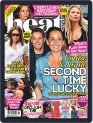 Heat (Digital) Subscription July 4th, 2020 Issue