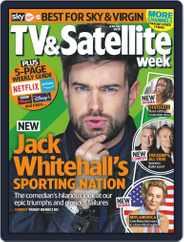 TV&Satellite Week (Digital) Subscription July 4th, 2020 Issue