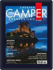 Caravan E Camper Granturismo (Digital) Subscription July 1st, 2020 Issue
