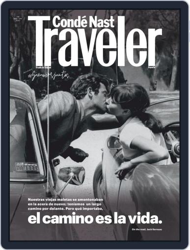Condé Nast Traveler España (Digital) May 1st, 2020 Issue Cover