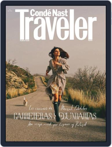 Condé Nast Traveler España (Digital) April 1st, 2020 Issue Cover