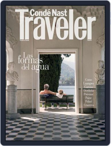 Condé Nast Traveler España (Digital) March 1st, 2020 Issue Cover