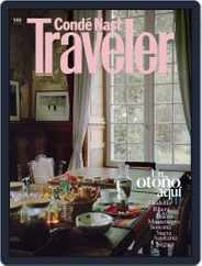 Condé Nast Traveler España (Digital) Subscription October 1st, 2019 Issue