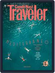 Condé Nast Traveler España (Digital) Subscription July 1st, 2019 Issue
