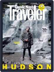 Condé Nast Traveler España (Digital) Subscription November 1st, 2018 Issue