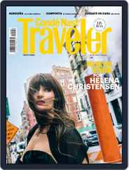 Condé Nast Traveler España (Digital) Subscription June 1st, 2018 Issue