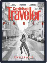 Condé Nast Traveler España (Digital) Subscription May 1st, 2018 Issue