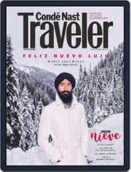 Condé Nast Traveler España (Digital) Subscription January 1st, 2018 Issue