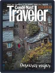 Condé Nast Traveler España (Digital) Subscription December 1st, 2017 Issue