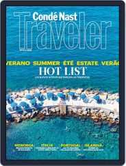 Condé Nast Traveler España (Digital) Subscription July 1st, 2017 Issue