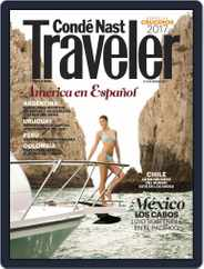 Condé Nast Traveler España (Digital) Subscription March 1st, 2017 Issue