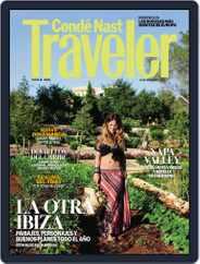 Condé Nast Traveler España (Digital) Subscription October 1st, 2016 Issue