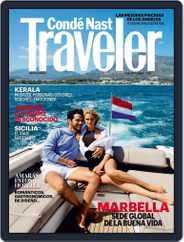Condé Nast Traveler España (Digital) Subscription September 1st, 2016 Issue