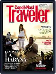 Condé Nast Traveler España (Digital) Subscription May 24th, 2016 Issue