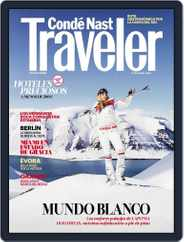 Condé Nast Traveler España (Digital) Subscription December 22nd, 2015 Issue