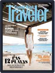 Condé Nast Traveler España (Digital) Subscription June 1st, 2015 Issue
