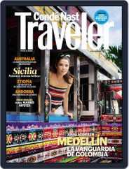 Condé Nast Traveler España (Digital) Subscription January 26th, 2015 Issue