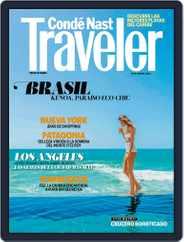 Condé Nast Traveler España (Digital) Subscription December 22nd, 2014 Issue