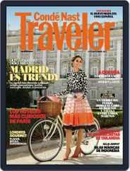 Condé Nast Traveler España (Digital) Subscription August 21st, 2014 Issue