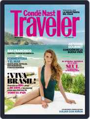 Condé Nast Traveler España (Digital) Subscription May 22nd, 2014 Issue