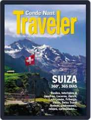 Condé Nast Traveler España (Digital) Subscription April 25th, 2014 Issue