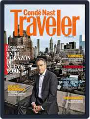 Condé Nast Traveler España (Digital) Subscription April 1st, 2014 Issue