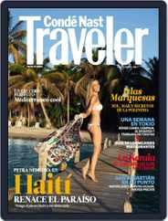 Condé Nast Traveler España (Digital) Subscription January 22nd, 2014 Issue